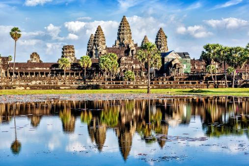 10 Best Things to Do in Cambodia - What is Cambodia Most Famous For? – Go  Guides