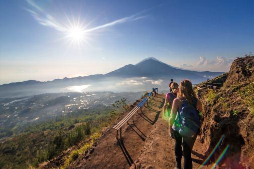 Mount Batur Volcano - Active Volcano in Kintamani - Go Guides