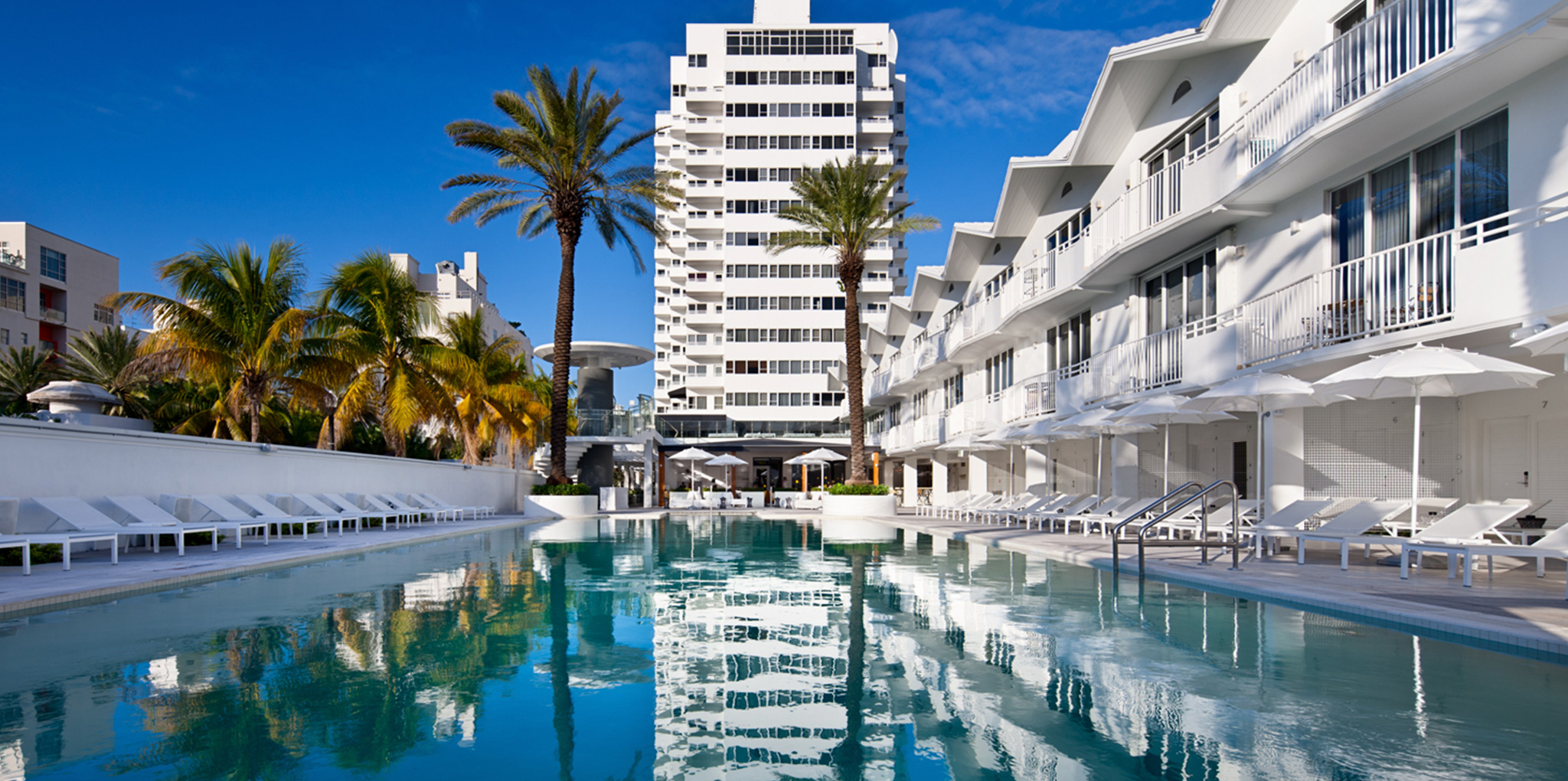 Shelborne Hotel Miami Music Week