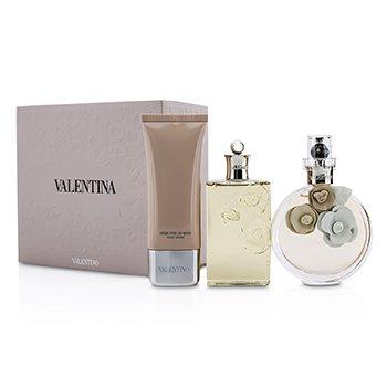 Valentino Womens Perfume Strawberrynet AU