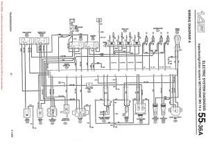 Motronic M2103 wiring diagram — бортжурнал Alfa Romeo