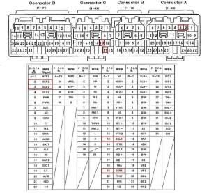 1uzfe Ecu Wiring Diagram  Somurich