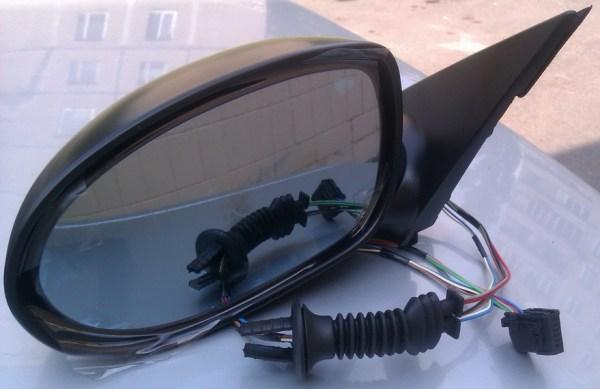 Зеркала ///М5 е39 -реплика для е38 — бортжурнал BMW 7 ...