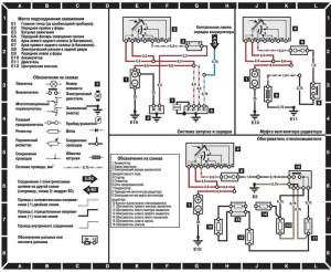 Mercedes w124 wiring diagrams — logbook MercedesBenz Eclass Январь 51  ((БеЛыЙ)) 1990 on DRIVE2
