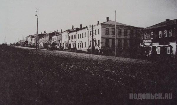 Подольск.Мой родной город.Фото.Часть1. — DRIVE2