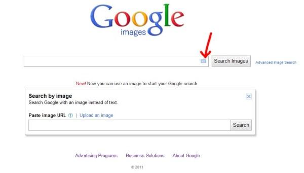 Реверсивный поиск картинок в Google — DRIVE2