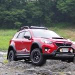 Mazda Cx 5 2017 Lift Ot Kaddis Drive2
