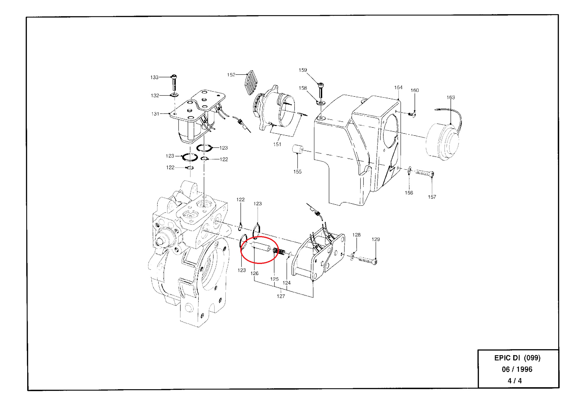 Replacing The Fuel Cutoff Valve P Error