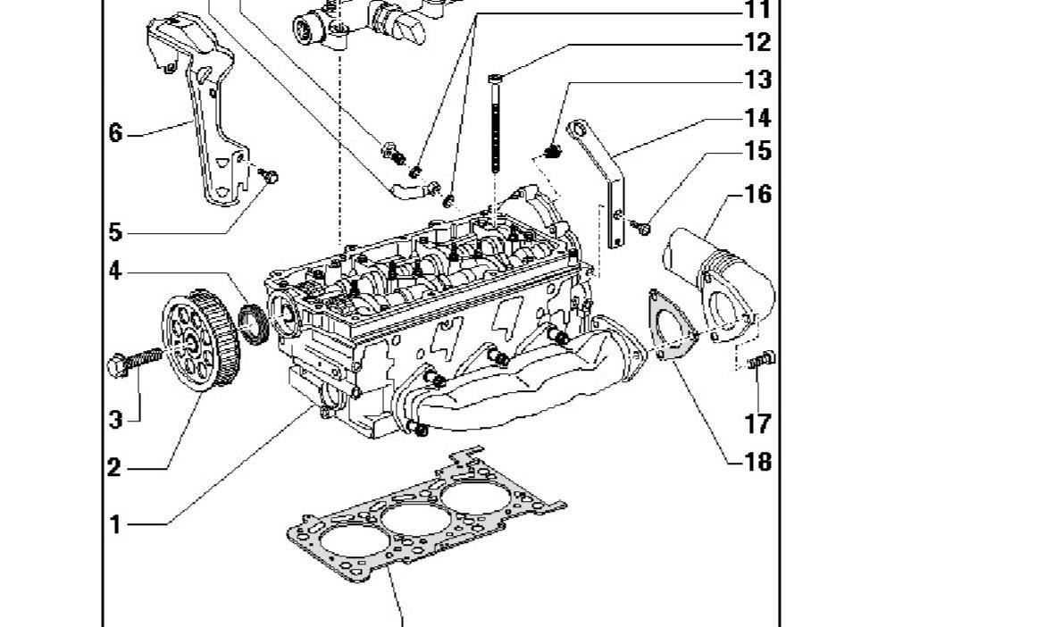 Сперва рекомендую просмотреть 014 снятие головки блока двигателя audi q7 vw 3 0 tdi из моего плей листа так как там изложено полнее а здесь больше
