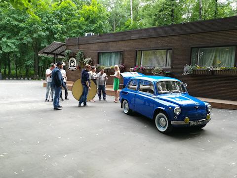 Купить ЗАЗ 965: продажа подержанных ЗАЗ 965 с историей ...