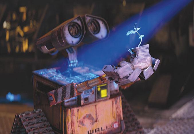 Fate WALL-E
