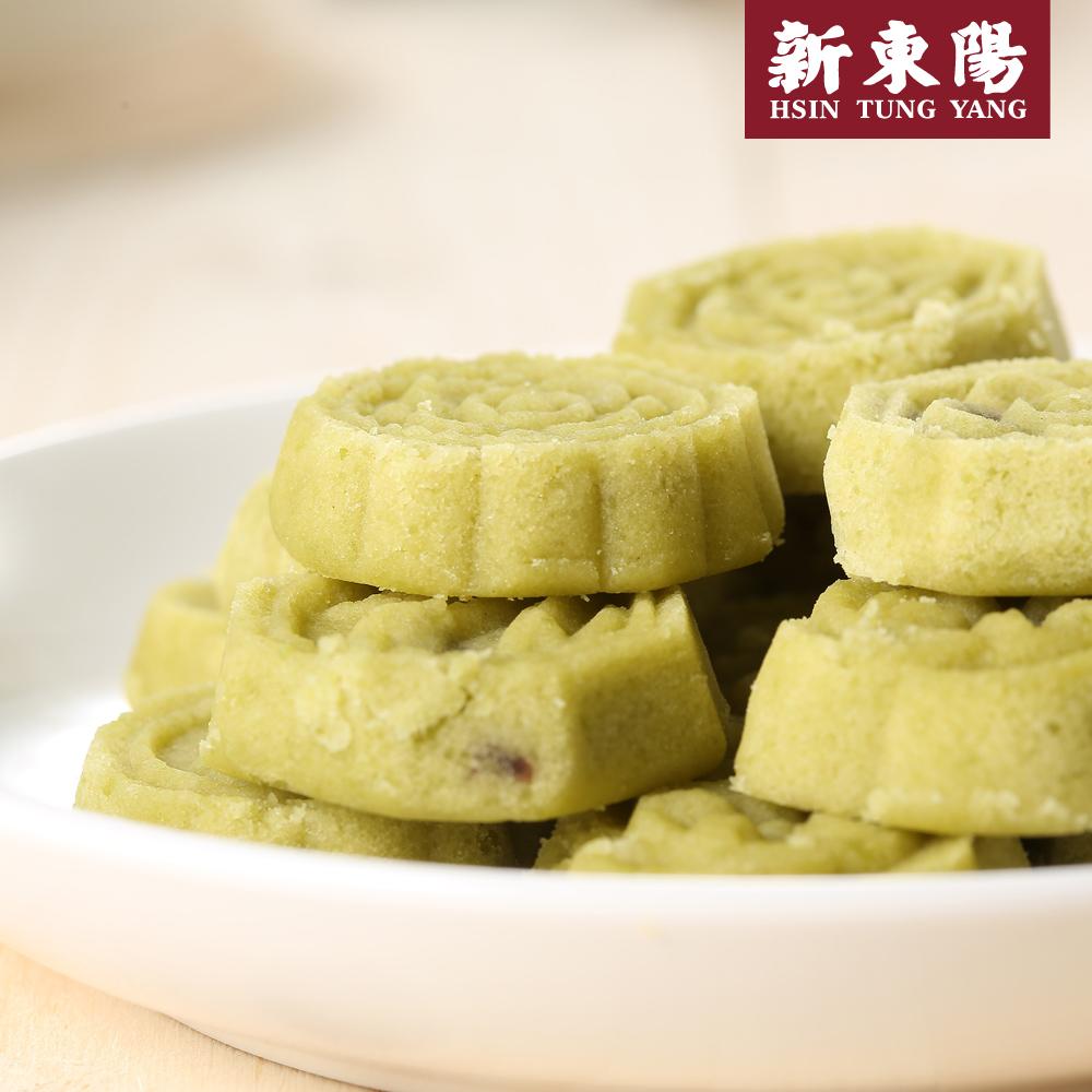 【新東陽】綠豆糕禮盒 30入 - PChome 24h購物