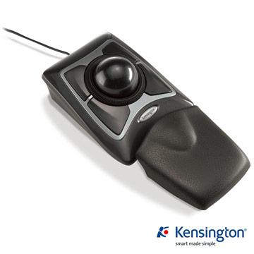 Kensington 專業舒適軌跡球滑鼠 K64325 - PChome 24h購物