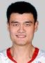 Yao Ming - Houston Rockets