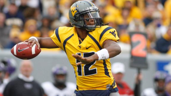 Who Are The Most Similar College Quarterbacks to Geno ...