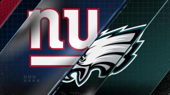 Image result for New York Giants vs. Philadelphia Eagles