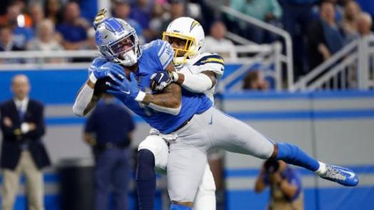 Image result for kenny golladay td gif
