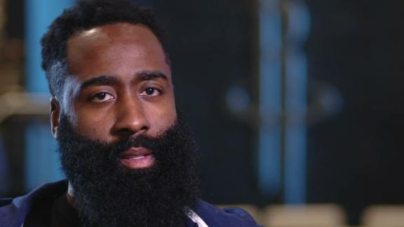 Harden: Critics wrong on everything about my game