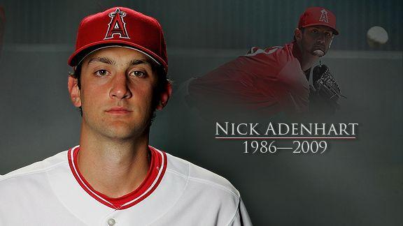 Nick Adenhart