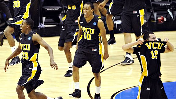Image result for 2011 vcu basketball