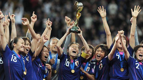 Resultado de imagen de women world cup