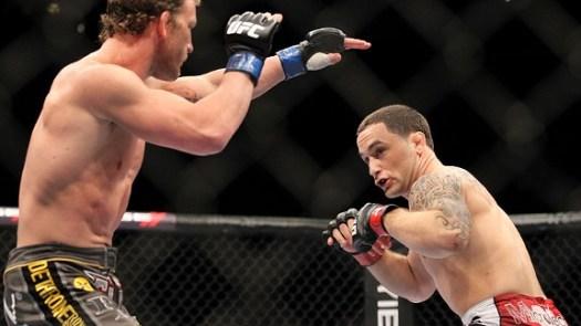 UFC 136: Edgar vs. Maynard III - MMA Topics - ESPN