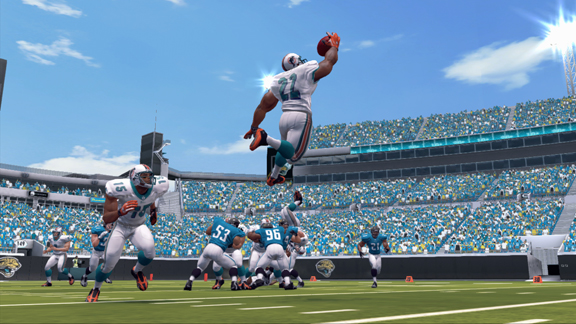 NFL Blitz