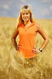 SMU runner Monika Korra