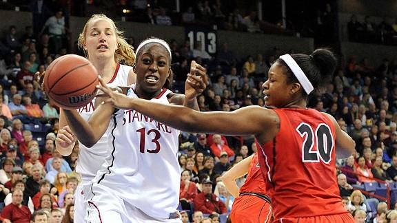 2013 Preseason All-America Women's Basketball Teams - ESPN