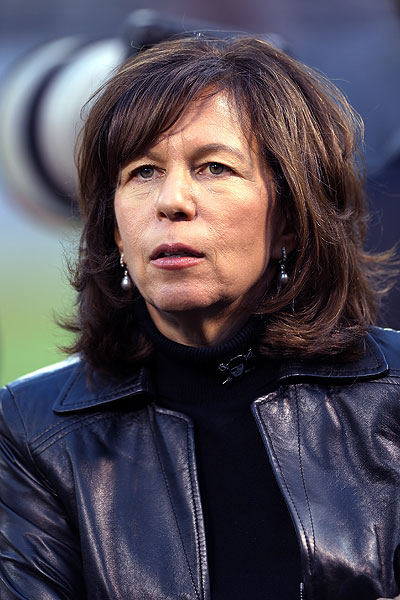 Oakland Raiders Chief Executive Officer Amy Trask Resigns After 25 Seasons