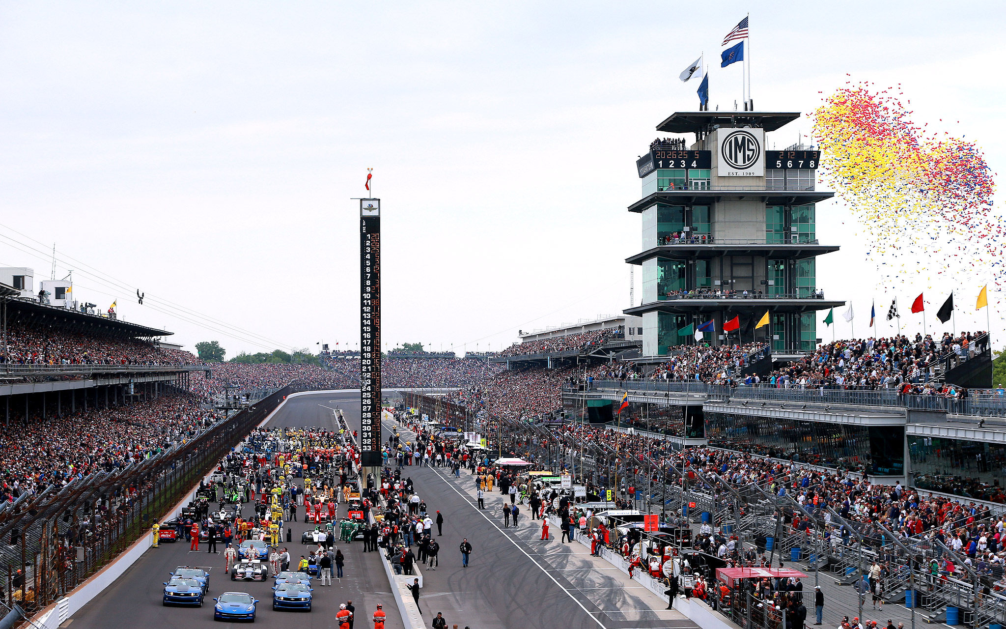 Image result for indy 500