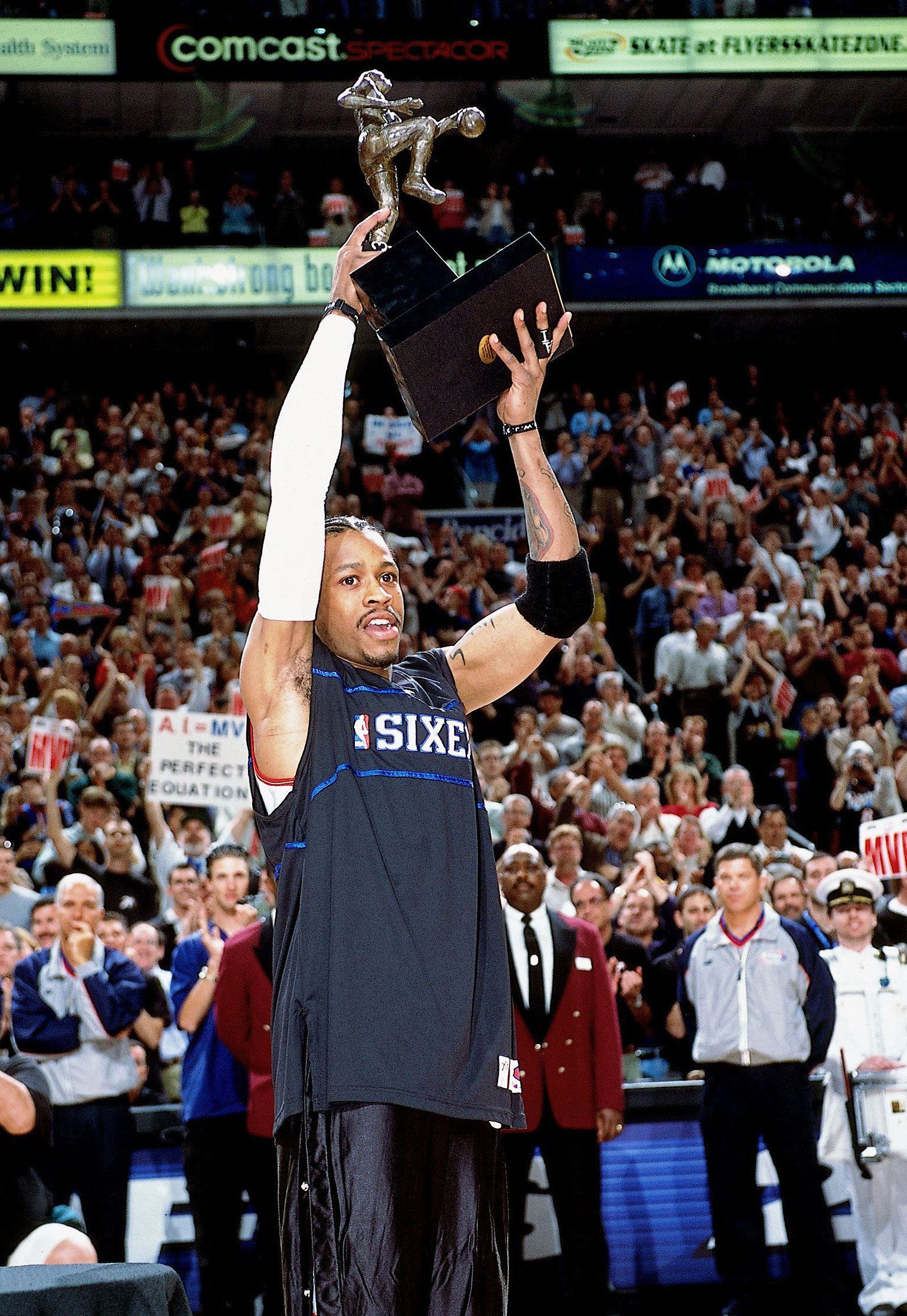 Allen Iverson Crossover Youtube   All Basketball Scores Info