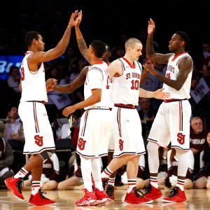 Fordham Men's College Basketball - Rams News, Scores ...