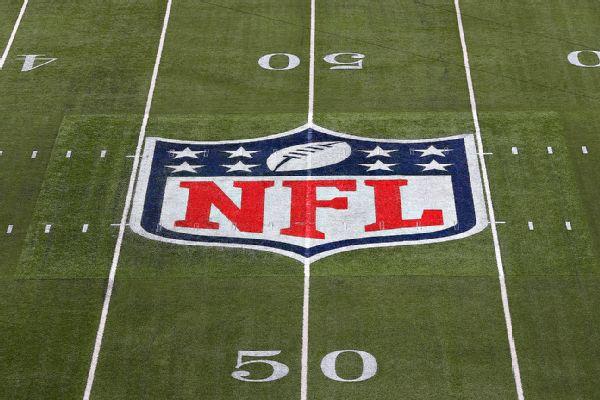 NFL outlines 3-phase offseason program in memo