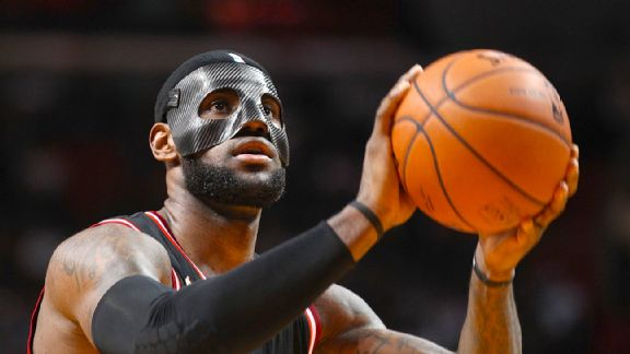 Image result for nba black mask