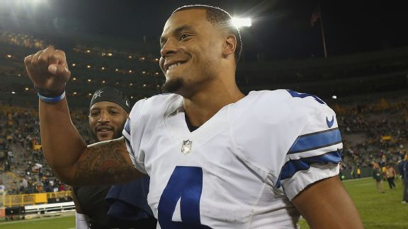 Image result for dak prescott