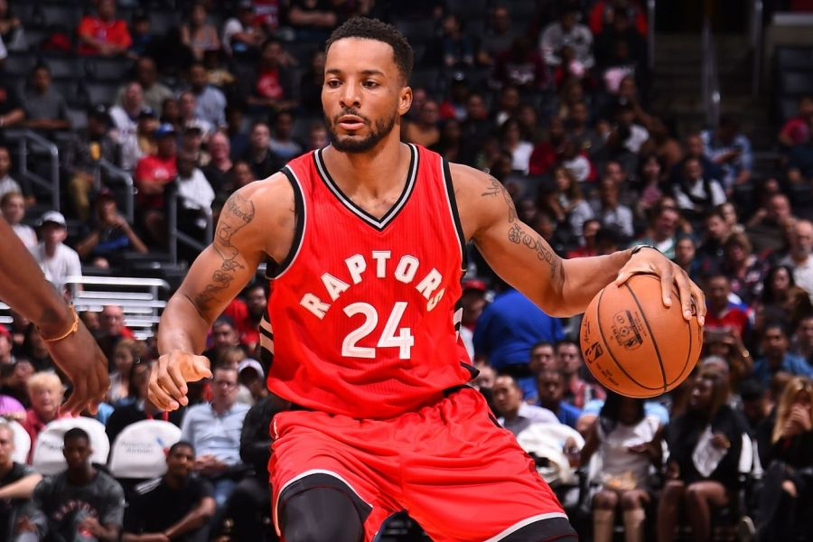 Image result for norman powell
