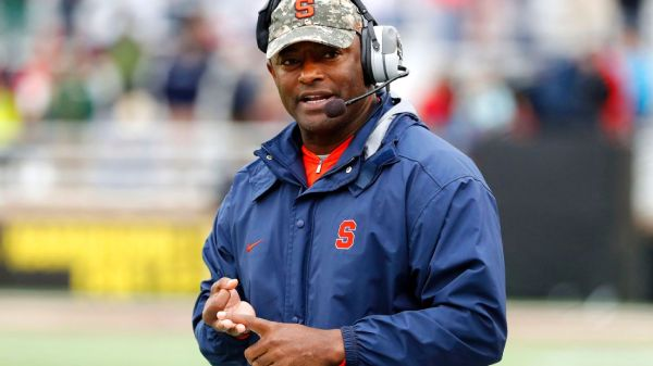 Syracuse Orange give extension to football coach Dino Babers