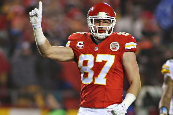 Image result for travis kelce 600 x 400