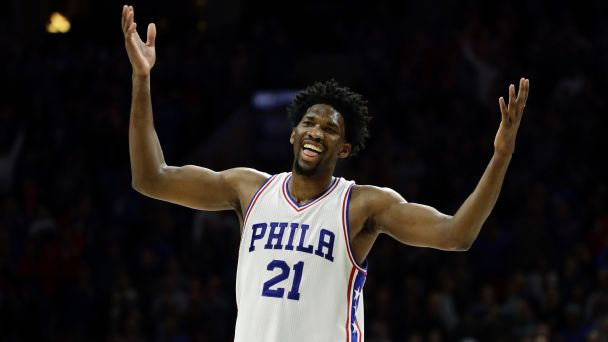 why joel embiid is not an all-star snub