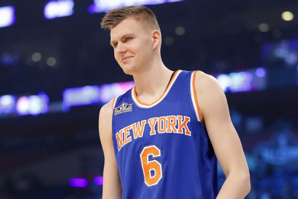 Image result for porzingis