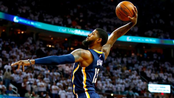 Image result for paul george