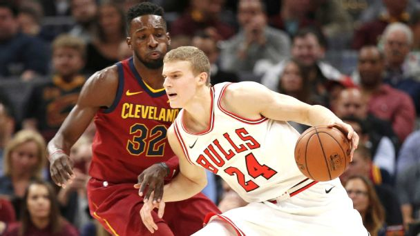 Image result for lauri markkanen