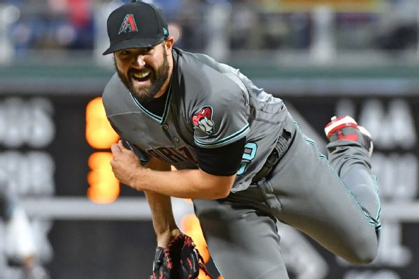 Image result for robbie ray diamondbacks