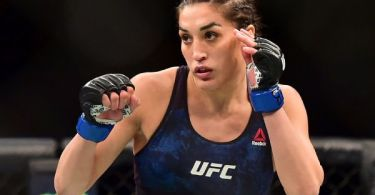 Suarez cleared for UFC return, eyes flyweight