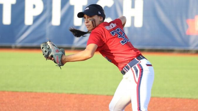 Olympic Sports Schedule  News  and Results   Olympic Games   ESPN With just 15 spots on an Olympic roster  two of softball s biggest stars  are  for now  on the outside looking in