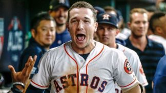 Image result for alex bregman pictures