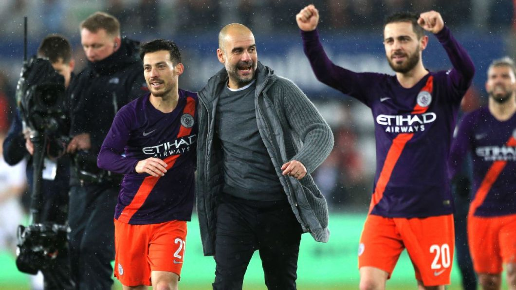Man City's road to the quadruple is clear but do they have the energy to complete a historic season?