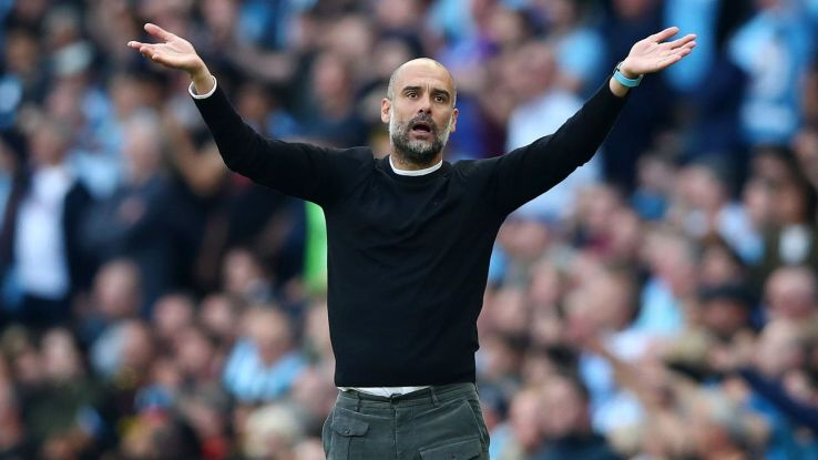 Man City and Pep Guardiola denied by VAR again in frustrating draw vs. Tottenham