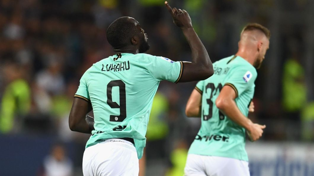 Lukaku calls on player unity in face of racism